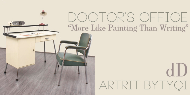 doctor's office page banner artrit