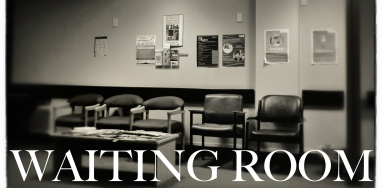 waiting room banner trial